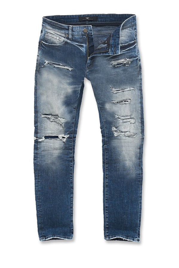 Jordan Craig Jean Collins Fit (Aged Wash) Relaxed