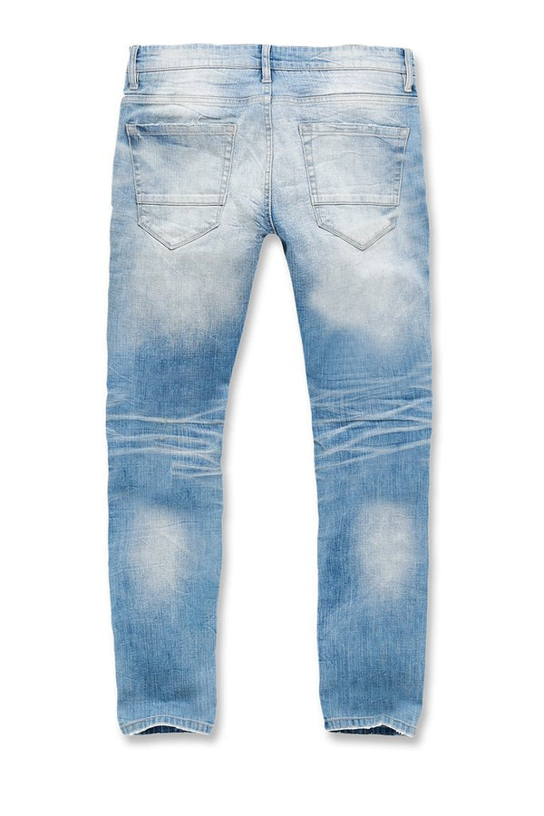 Jordan Craig Jean Collins Fit (Ice Blue) Relaxed