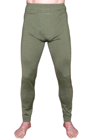 Men's Merino Pants in Ovaline