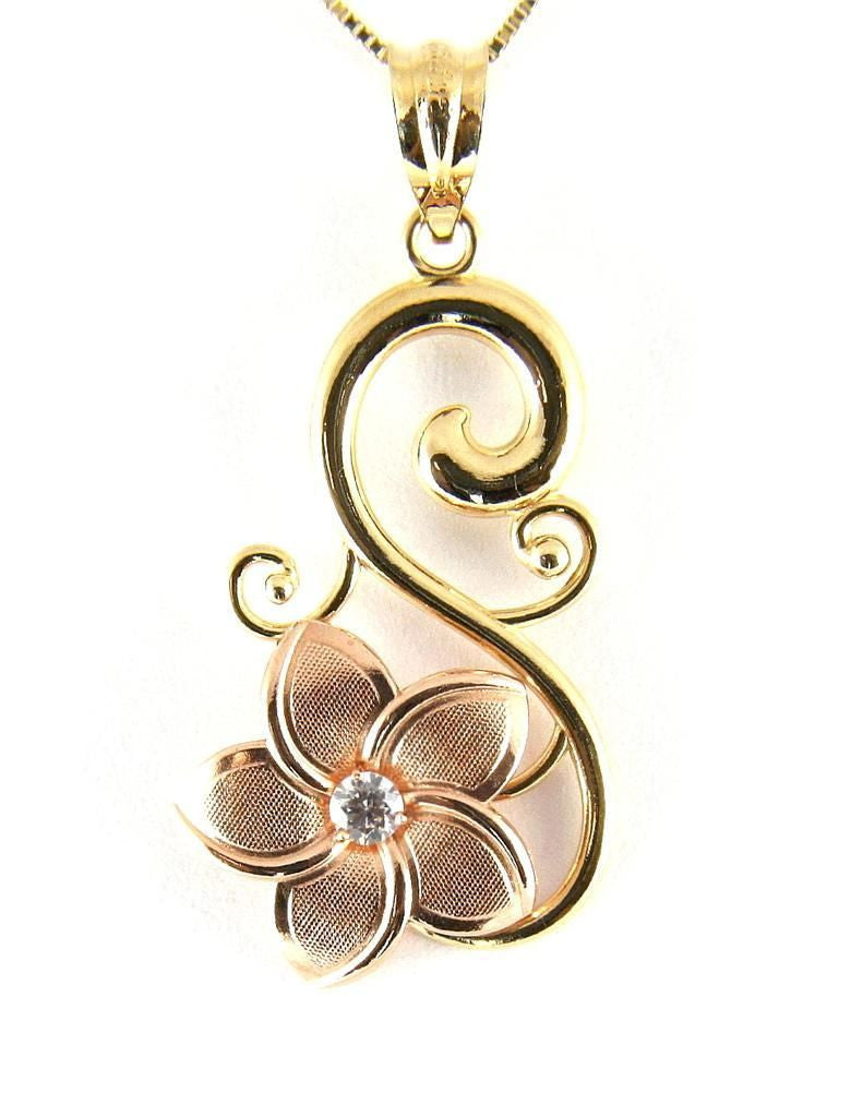 jewellery gold circles pendant handcrafted products in designer large unique design