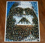 Amazing Star Wars DARTH VADER Montage 1 of only 25!! , Other - n/a, Final Score Products  - 1