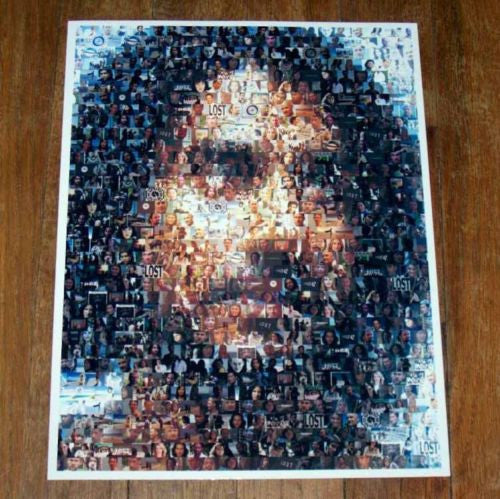 Amazing ABC show LOST Naveen Andrews SAYID Montage