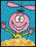 Amazing Quisp Cereal Pop Art Montage Only 25 made , Other - n/a, Final Score Products  - 1