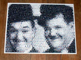 Amazing Vintage Laurel and Hardy movie/theatre montage , Other - n/a, Final Score Products  - 1