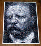 Amazing Teddy Theadore Roosevelt PRESIDENTS Montage , 1901-09 Theodore Roosevelt - n/a, Final Score Products  - 1