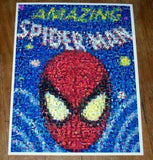 Amazing Classic Spidy Spiderman Montage #ed to 25 , Other - n/a, Final Score Products  - 1