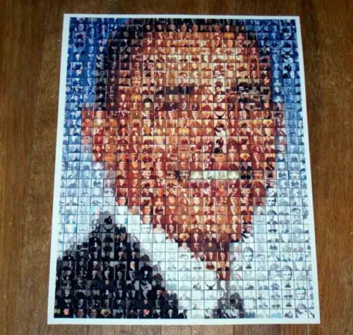 Amazing Barack Obama PRESIDENTS Montage #ed to 25