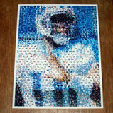 Amazing Tennessee Titans Vince Young Montage , Football-NFL - n/a, Final Score Products  - 1