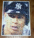 Amazing NY Yankees Alex Rodriguez A-Rod Montage #ed , Baseball-MLB - n/a, Final Score Products  - 1