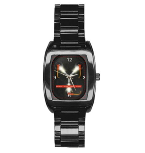Back To The Future Flux Capacitor Metal Watch Limited Edition Prop , Other - n/a, Final Score Products  - 1