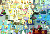 Amazing Spongebob Squarepants Plankton Montage , SpongeBob SquarePants - n/a, Final Score Products  - 2