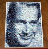 Amazing Ohio Paul Newman Montage RARE 1 of only 25 , Other - n/a, Final Score Products  - 1