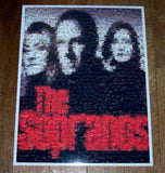 Amazing RARE The Sopranos HBO MONEY Montage #ed to 25 , Other - n/a, Final Score Products  - 1