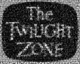 Amazing 30 X 24 CANVAS The Twilight Zone TITLE montage , Other - n/a, Final Score Products  - 1
