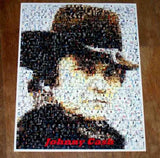Amazing Johnny Cash with HAT Montage Limited Edition , Photographs - n/a, Final Score Products  - 1