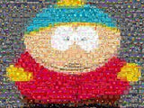 Amazng South Park CARTMAN scene montage LIMITED EDITION , Other - n/a, Final Score Products  - 1