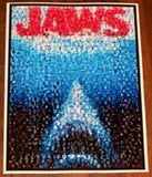 Amazing JAWS Movie Monster Montage Limited Edition , Other - n/a, Final Score Products  - 1