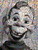 Amazing The Howdy Doody Show scene montage only 25 made , Other - n/a, Final Score Products  - 1
