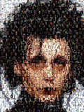 Amazing Edward Scissorhands Johnny Depp Montage #ed , Other - n/a, Final Score Products  - 1