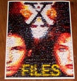 Amazing Amazing X-Files UFO Montage. UNBELIEVABLE , Other - n/a, Final Score Products  - 1