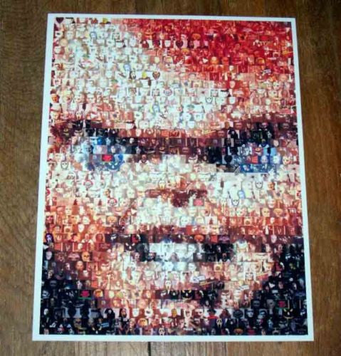 Amazing Childs Play CHUCKY Movie Monster Montage #ed , Other - n/a, Final Score Products  - 1