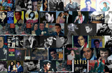 Amazing Elvis Presley Graceland Montage Limited Edition , Photos - n/a, Final Score Products  - 2