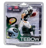 highly detailed New York Jets Tim Tebow Action Figure , Football-NFL - n/a, Final Score Products