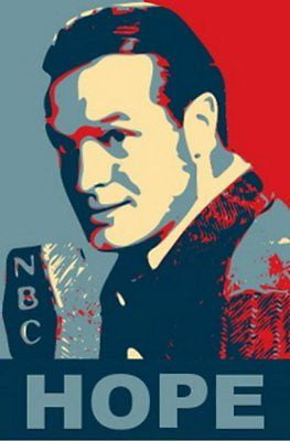 Bob Hope 19X13 Obama style poster print Limited Edition , Other - n/a, Final Score Products