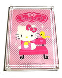Pink Hello Kitty Acrylic Executive Display Piece or Desk Top Paperweight , Hello Kitty - n/a, Final Score Products
