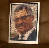 Amazing Green Bay Packers Vince Lombardi coach Montage , Football-NFL - n/a, Final Score Products