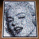Amazing Marilyn Monroe Montage Limited Edition with COA , Other - n/a, Final Score Products