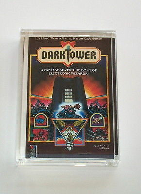 Dark Tower Board Game Executive Desk Top Paperweight