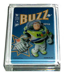 Toy Story Buzz Lightyear Acrylic Executive Paperweight , Other - n/a, Final Score Products