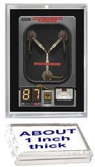 Back To The Future Flux Capacitor Acrylic Executive Display Piece or Paperweight , Reproductions - n/a, Final Score Products