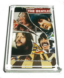The Beatles style 2 Acrylic Executive Display Piece or Desk Top Paperweight , Novelties - n/a, Final Score Products