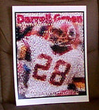 AMAZING Darrell Green Washington Redskins Montage , Football-NFL - n/a, Final Score Products