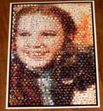 Amazing Wizard of Oz Dorothy Toto Montage. RARE 1 of 25 , Other - n/a, Final Score Products