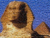 Amazing the great Sphinx in Egypt World Travel Montage , Egyptian - n/a, Final Score Products