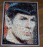 Amazing Leonard Nimoy Mr. Spock STAR TREK Montage , Spock - n/a, Final Score Products