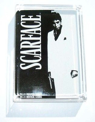 Acrylic Al Pacino Scarface Executive Desk Paperweight , Other - n/a, Final Score Products