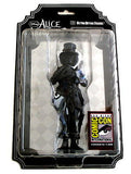 Alice in Wonderland Johnny Depp Mad Hatter Chess Piece SDCC Limited Edition , Figures & Dolls - n/a, Final Score Products