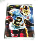 Washington Redskins Magical Sean Taylor Acrylic Executive Desk Top Paperweight , Football-NFL - n/a, Final Score Products