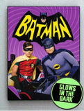 Adam West Batman Glow In The Dark Framed Cool Blacklight Mini Movie Poster ,  - Final Score Products, Final Score Products  - 1