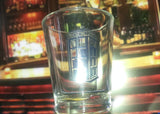 Dr. Doctor Who Tardis Promo Shot Glass LIMITED EDITION , Shot Glass - Final Score Products, Final Score Products  - 3