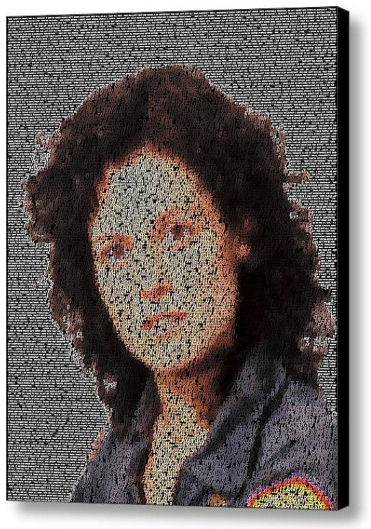 Ellen Ripley Alien  Sigourney Weaver Quotes Mosaic INCREDIBLE