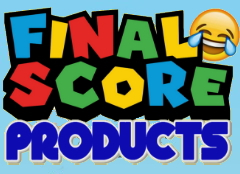 Final Score Products