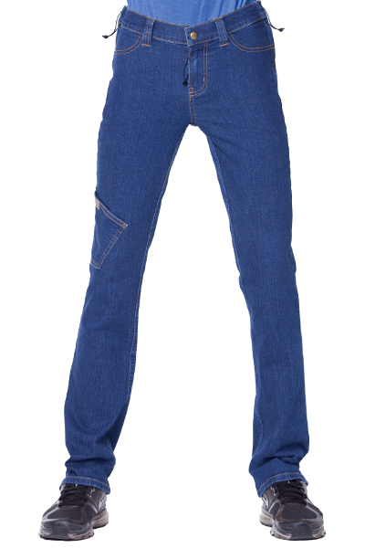 MENS SLUB STRETCH DENIM