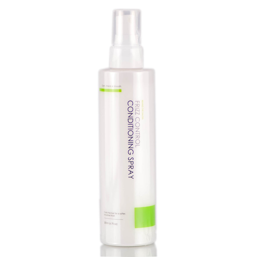 Beroemd Yuko Anti-Frizz Leave-in Conditioner Spray – DBSWarehouse #FF02