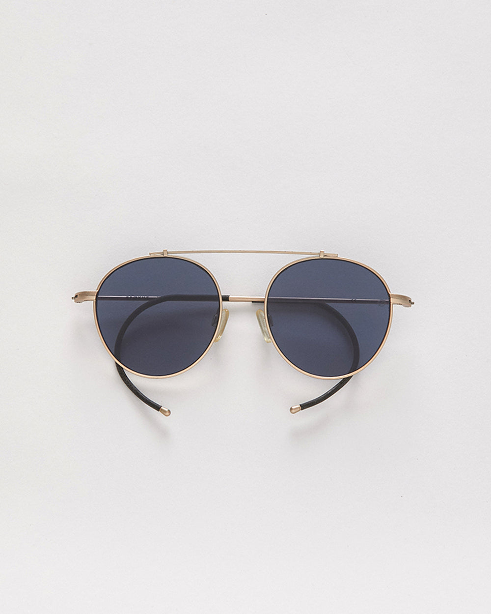 Xoa ZERO - Gold Antique / Blue