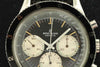 Breitling Stainless Steel Chronograph - SOLD